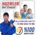 Erzurum Haşere İlaçları-12